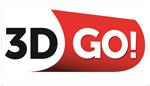 Bester Smart DNS Dienst um 3D Go außerhalb von USA  zu sehen