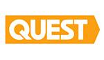 Bester Smart DNS Dienst um Quest TV außerhalb von UK  zu sehen